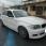 N様 BMW1シリーズ 車検整備。