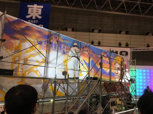 2018 東京オートサロン_180118_0040