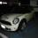 BMWミニ、車検整備。