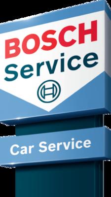 BOSCH Car Service まごころ自動車