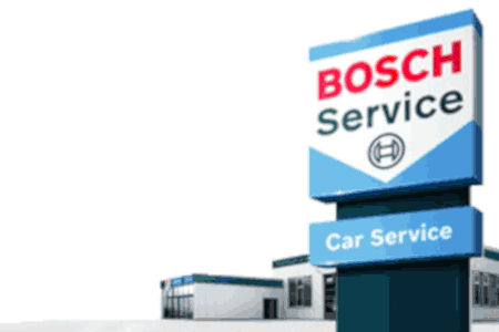 ボッシュカーサービス